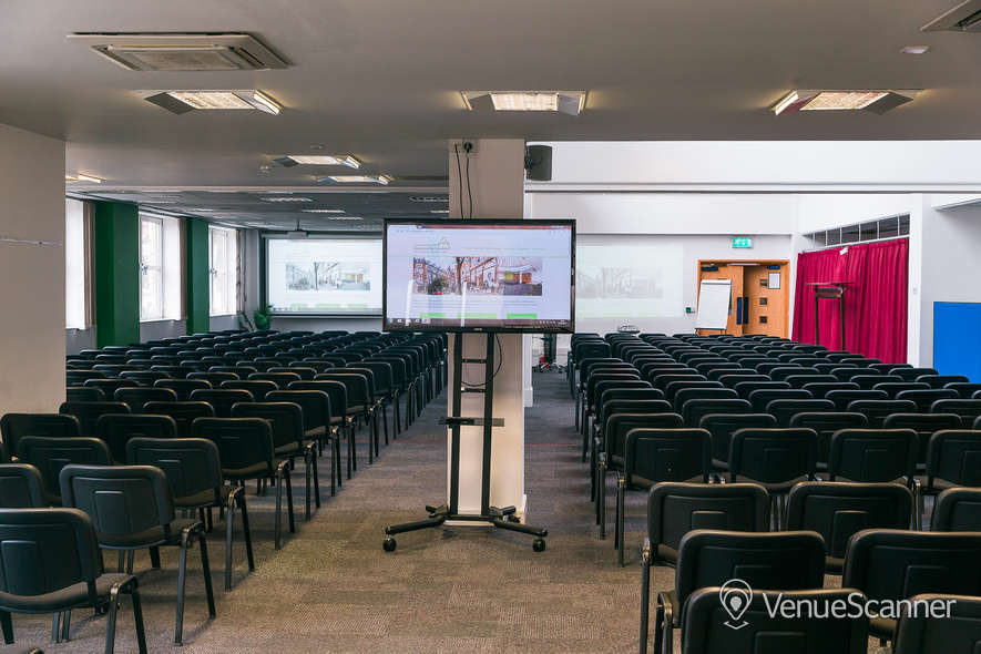 Hire Resource For London Conference Hall & Seminar 5 1