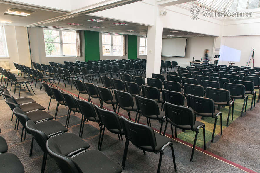 Hire Resource For London Conference Hall & Seminar 5