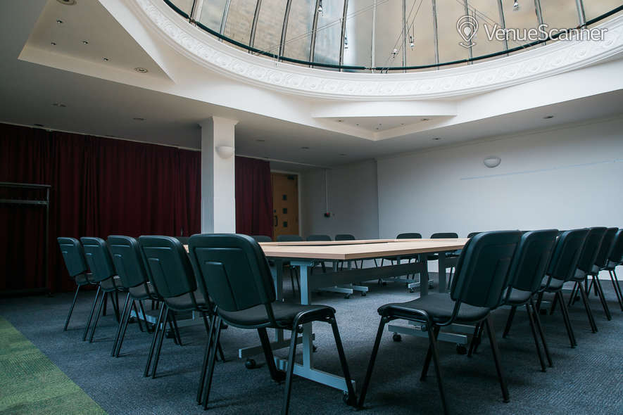 Hire Resource For London Seminar 1, The Dome Room 1
