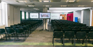 Resource For London Conference Hall Plus 0