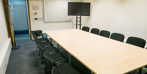 Resource For London, Meeting Room 4
