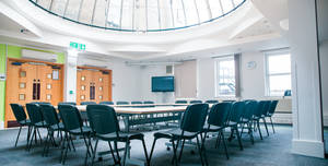 Resource For London Seminar 1, The Dome Room 0