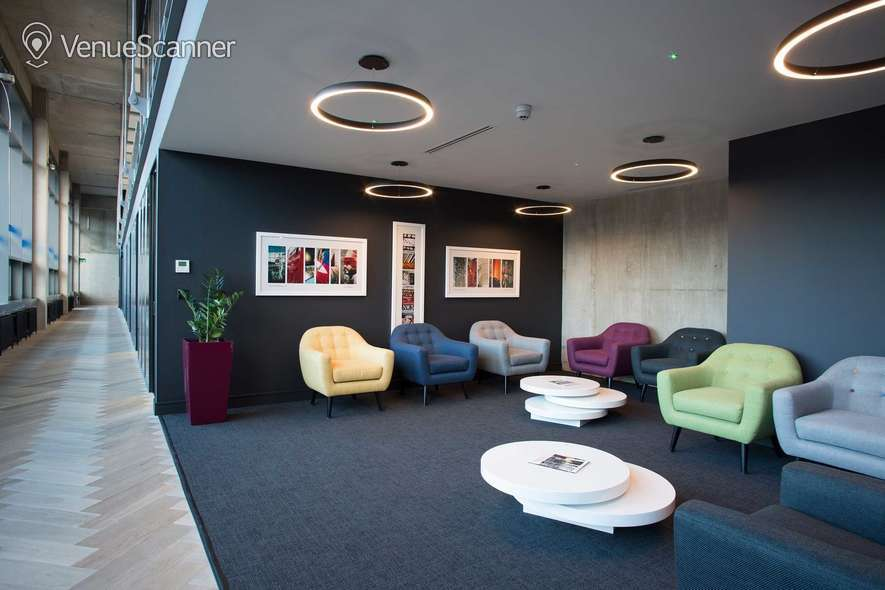 Hire The Buzz Rooms Meeting Room 2 6