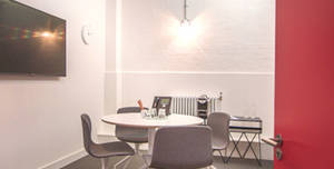 The Office Group Whitechapel, Meeting Room 4