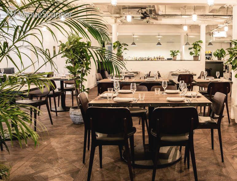 Hire Fare Bar + Canteen Restaurant 2
