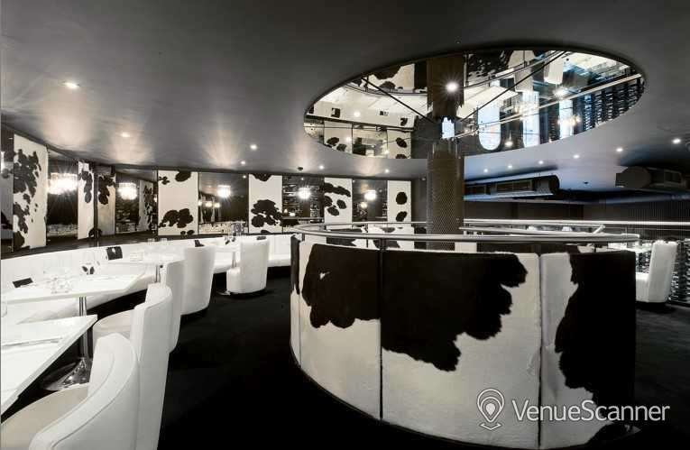 Hire Gaucho Chancery Exclusive Hire 3