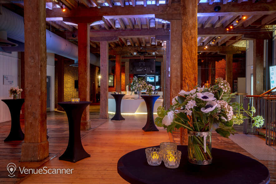 Hire The Museum Of London Docklands The Muscovado Hall 2