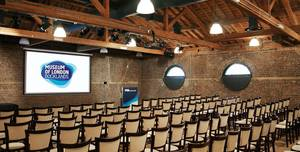 The Museum Of London Docklands, The Wilberforce Room