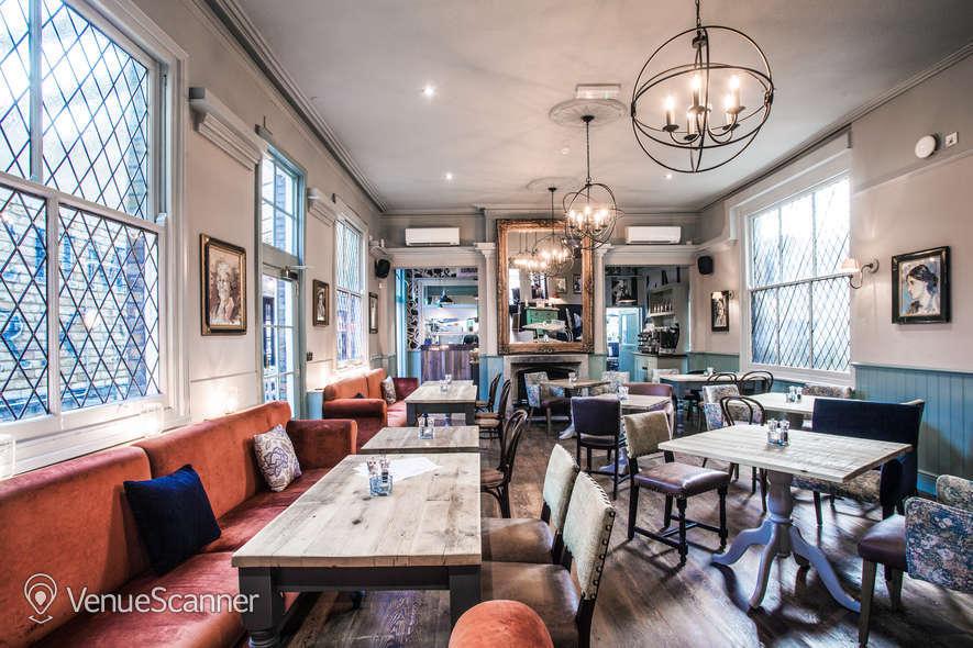 Hire Marlborough Lounge Bar