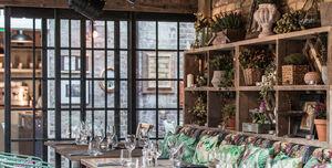 Marlborough, Garden Room