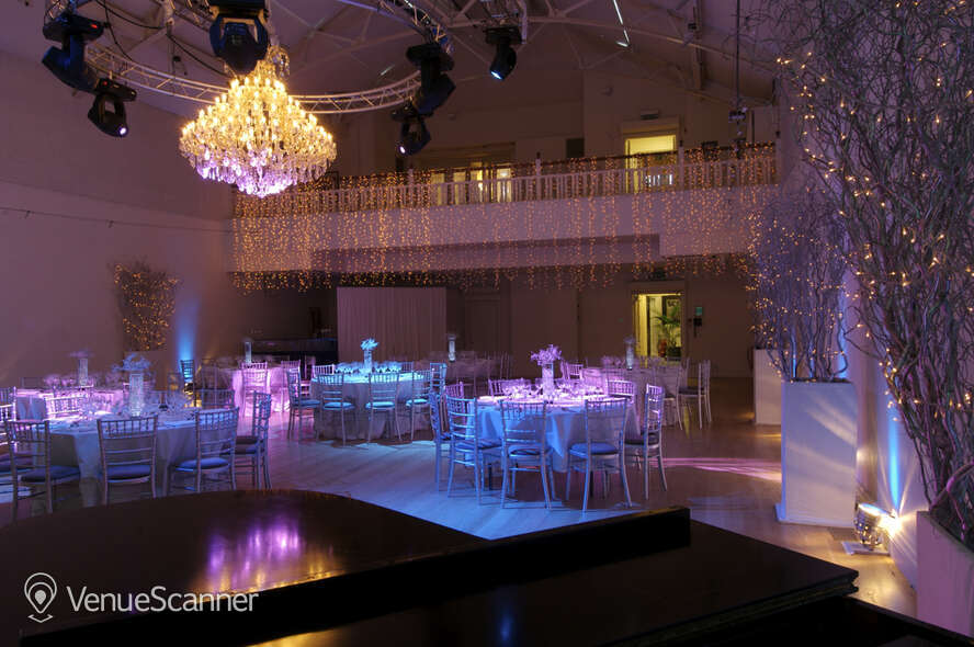 Hire The Hellenic Centre The Great Hall 11