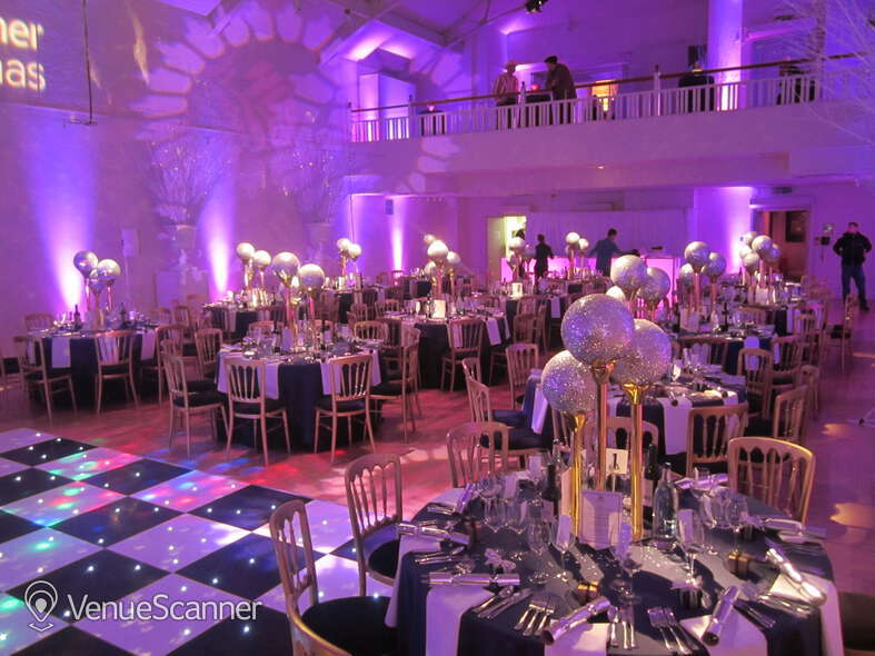Hire The Hellenic Centre The Great Hall 5
