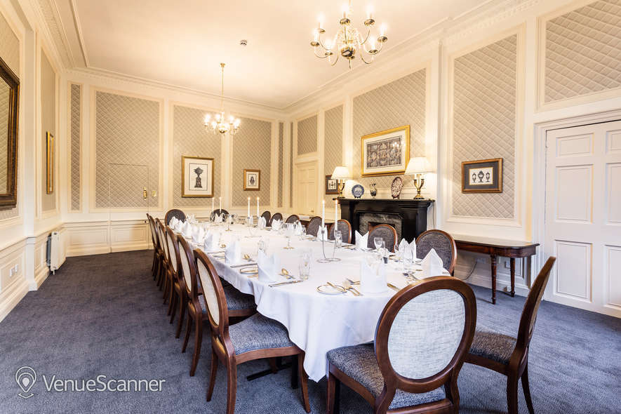 Hire The Royal Scots Club The Ellesmere Room 2