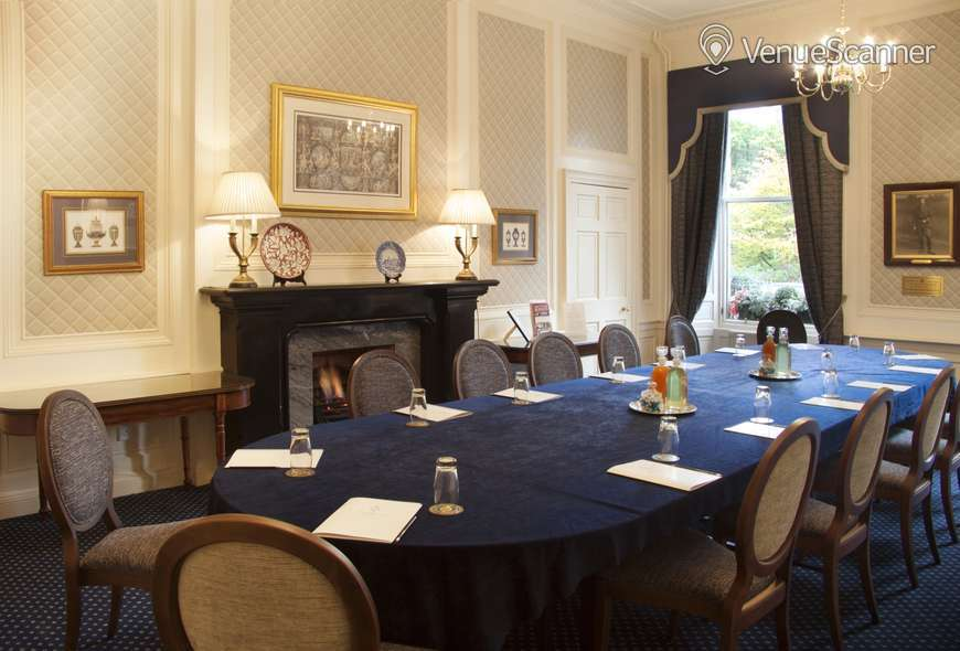 Hire The Royal Scots Club The Ellesmere Room 1