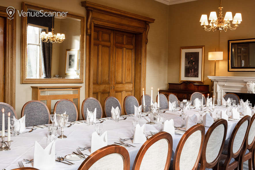 Hire The Royal Scots Club The Douglas Room 3