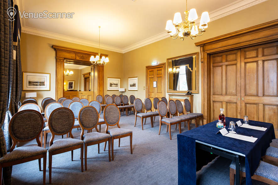 Hire The Royal Scots Club The Douglas Room 1