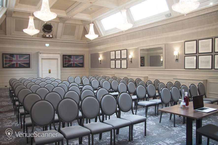Hire The Royal Scots Club The Hepburn Suite 2