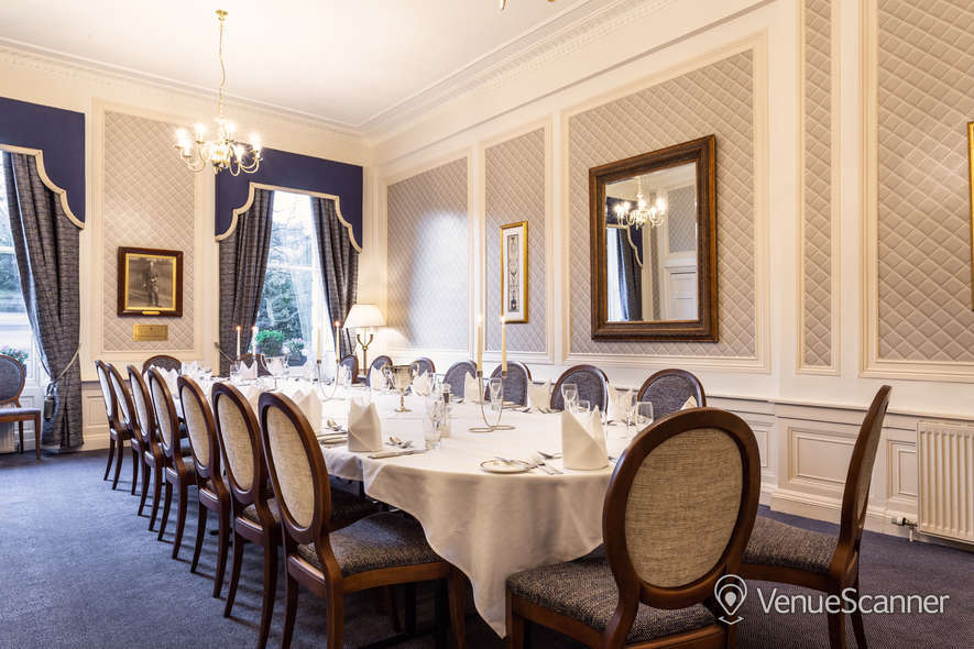Hire The Royal Scots Club The Ellesmere Room