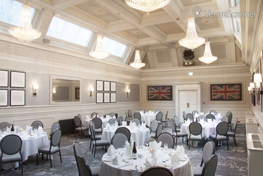 Hire The Royal Scots Club The Hepburn Suite 1