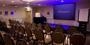 The Royal Scots Club, The Princess Royal 1 Suite