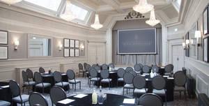 The Royal Scots Club, The Hepburn Suite