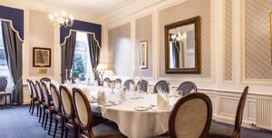 The Royal Scots Club, The Ellesmere Room