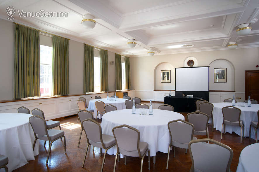 Hire Goodenough College Large Common Room London House 2
