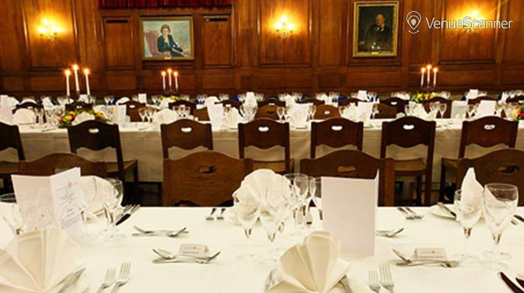 Hire Goodenough College The Great Hall 1