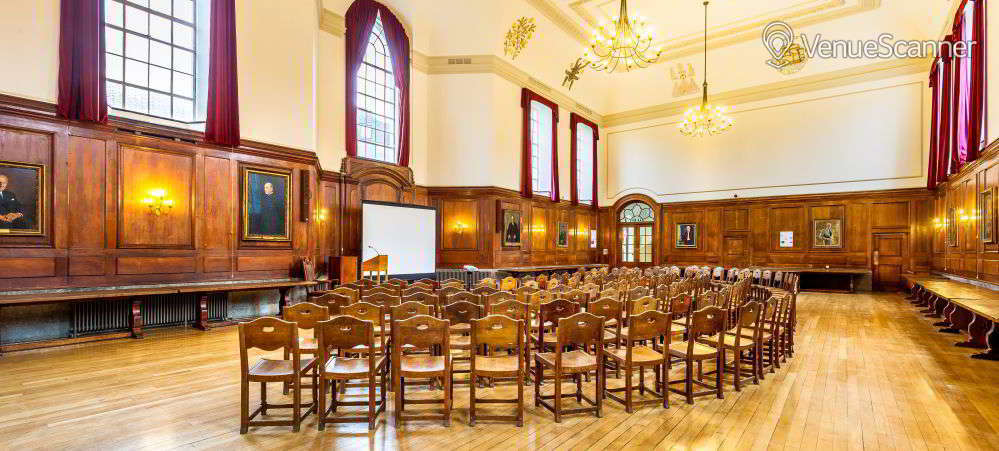 Hire Goodenough College The Great Hall 2