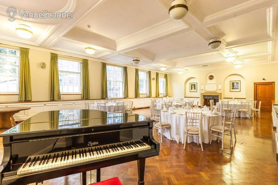 Hire Goodenough College Large Common Room London House