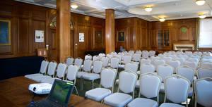Goodenough College, Churchill Room