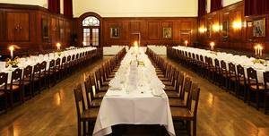 Goodenough College, The Great Hall