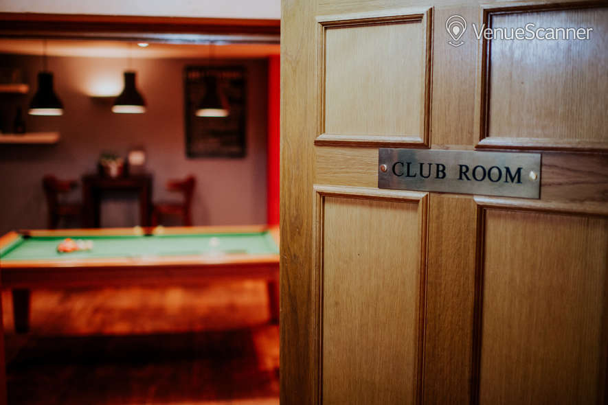 Hire Jamies Ludgate Hill Club Room 8