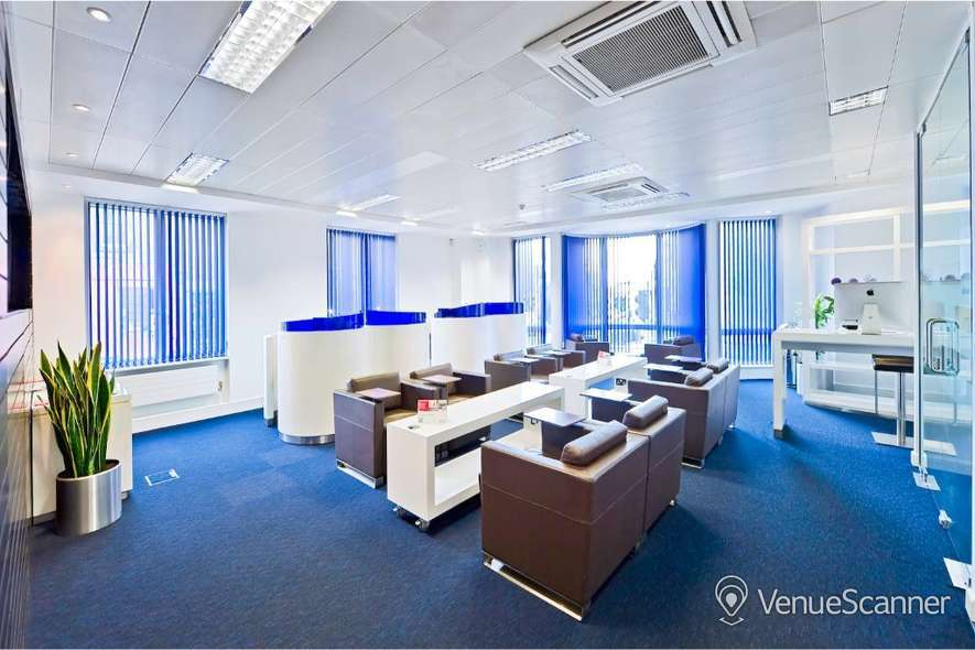 Hire Regus Edinburgh Conference House Bannockburn