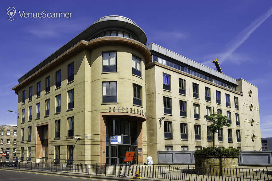 Hire Regus Edinburgh Conference House Bannockburn 2