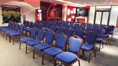Coventry Building Society Arena, Vodafone Lounge