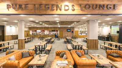 Coventry Building Society Arena, Pure Legends Lounge