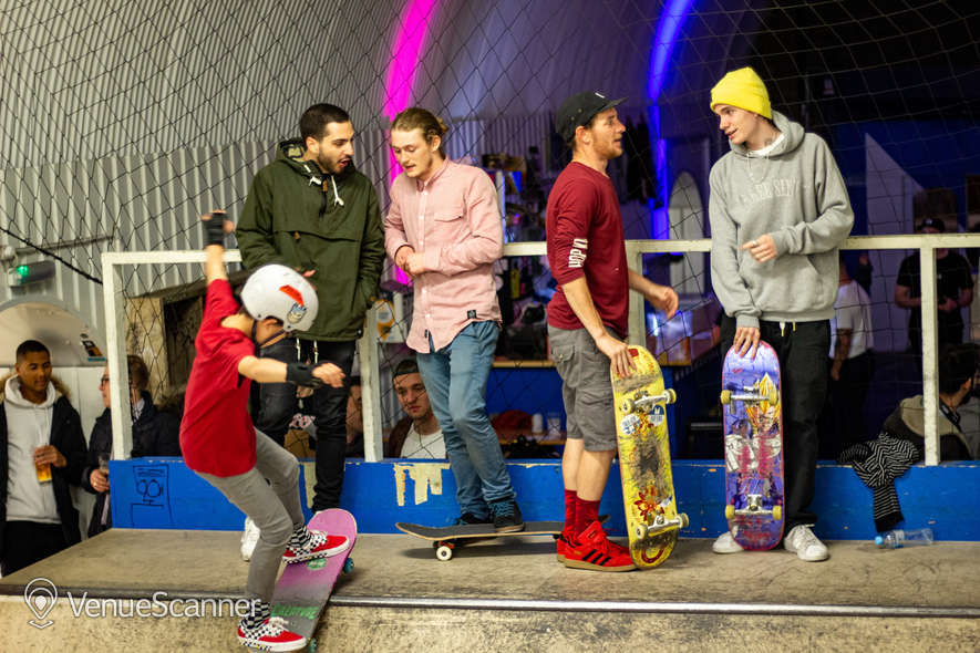 Hire Hop Kingdom Hop Kingdom Skatepark 11