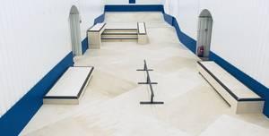Hop Kingdom, Hop Kingdom Skatepark
