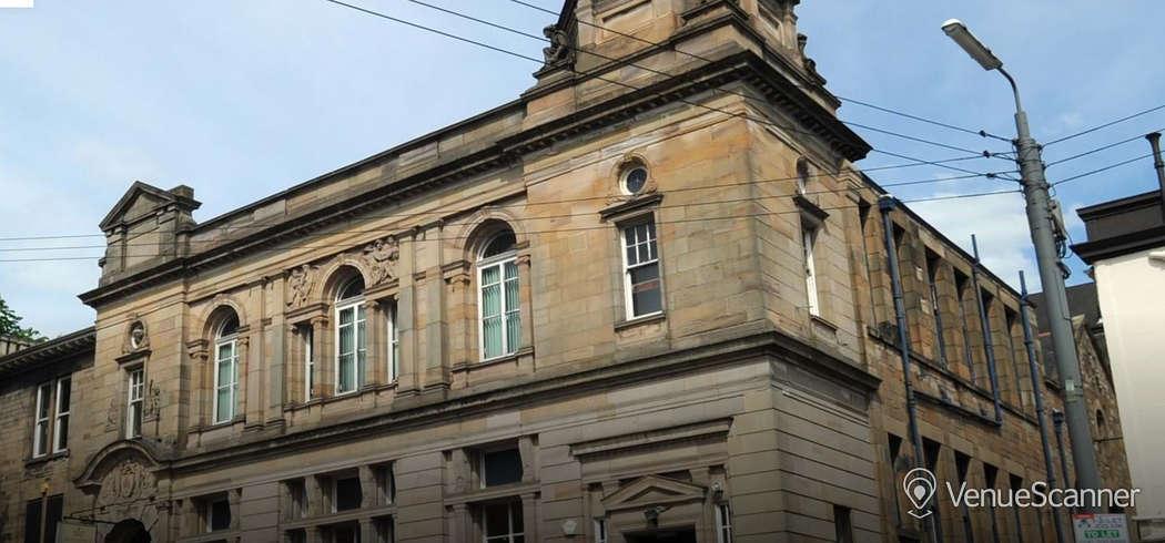 Hire Dennistoun Library Library
