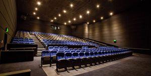 Odeon Trafford Centre, Screen 1-6, 8-11 Or 16-19