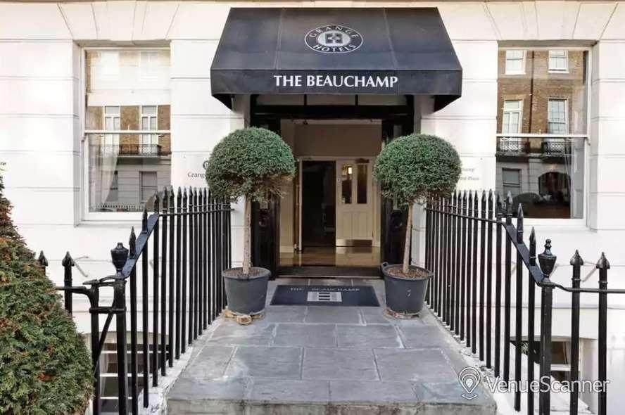 Hire Grange Beauchamp Hotel Syndicate Room 1-4 1