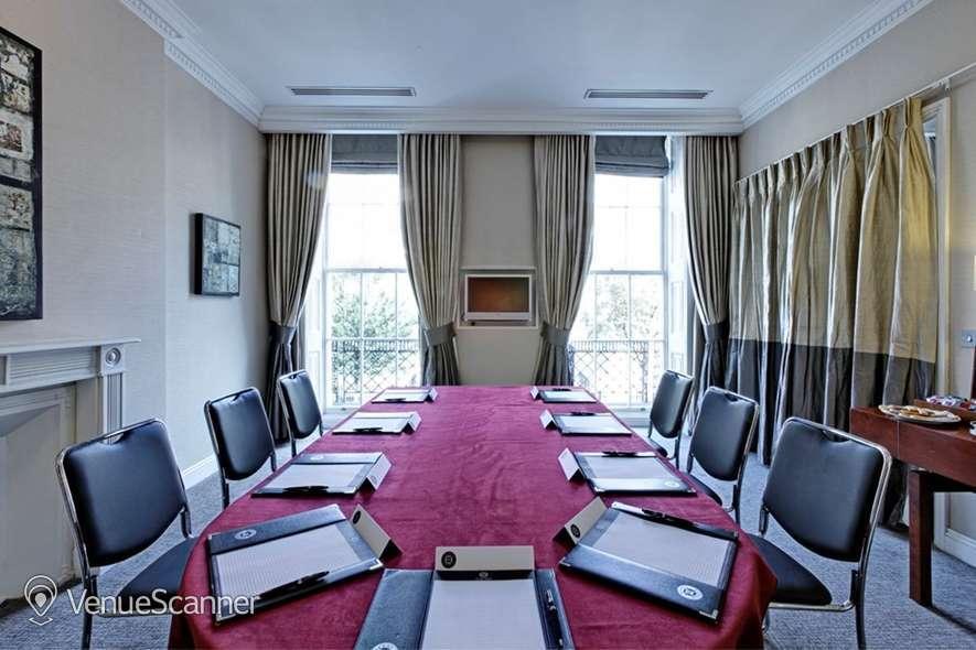 Hire Grange Beauchamp Hotel Syndicate Room 1-4