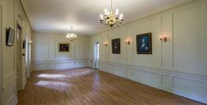 The Geffrye Museum Georgian Room 0