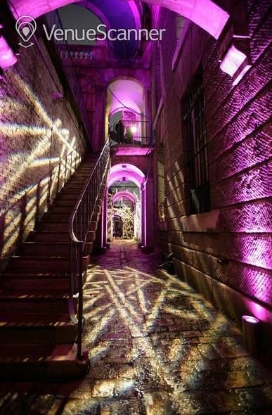 Hire Somerset House The Lightwells And Deadhouse 4