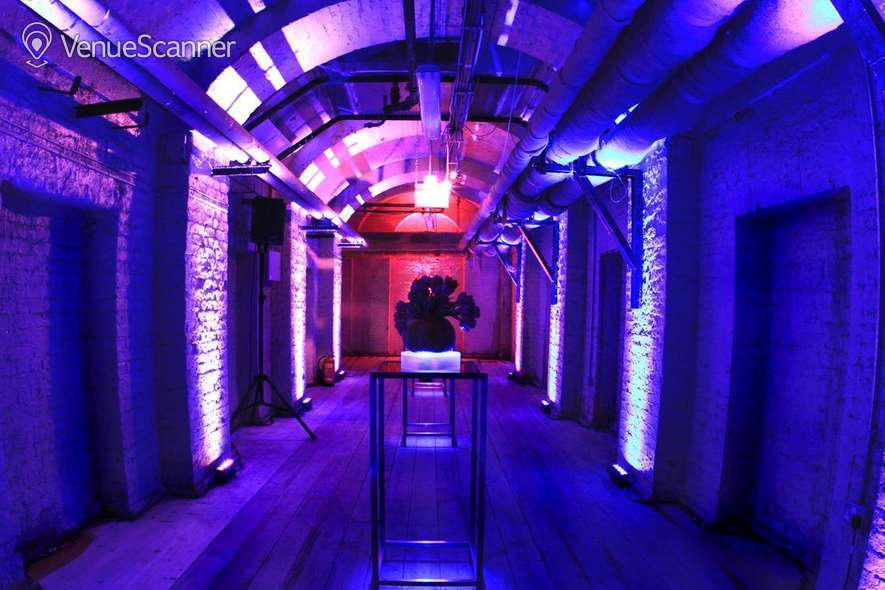 Hire Somerset House The Lightwells And Deadhouse 1