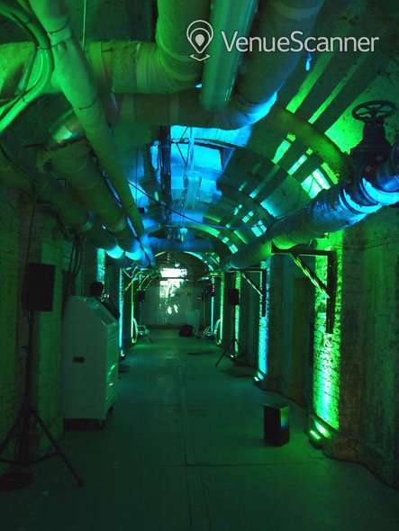 Hire Somerset House The Lightwells And Deadhouse 3