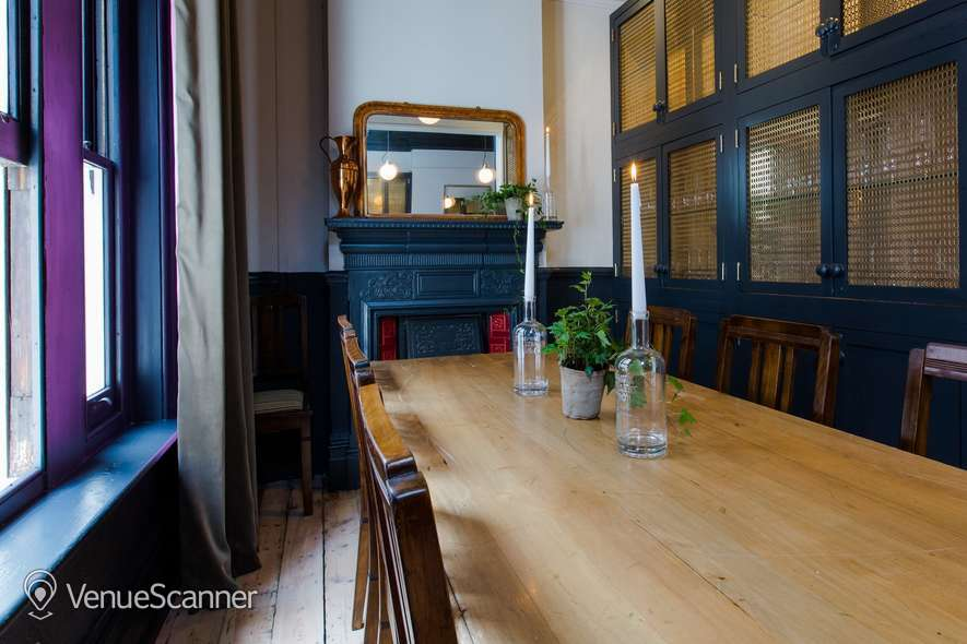 Hire The Sutton Arms The Wine Room 3