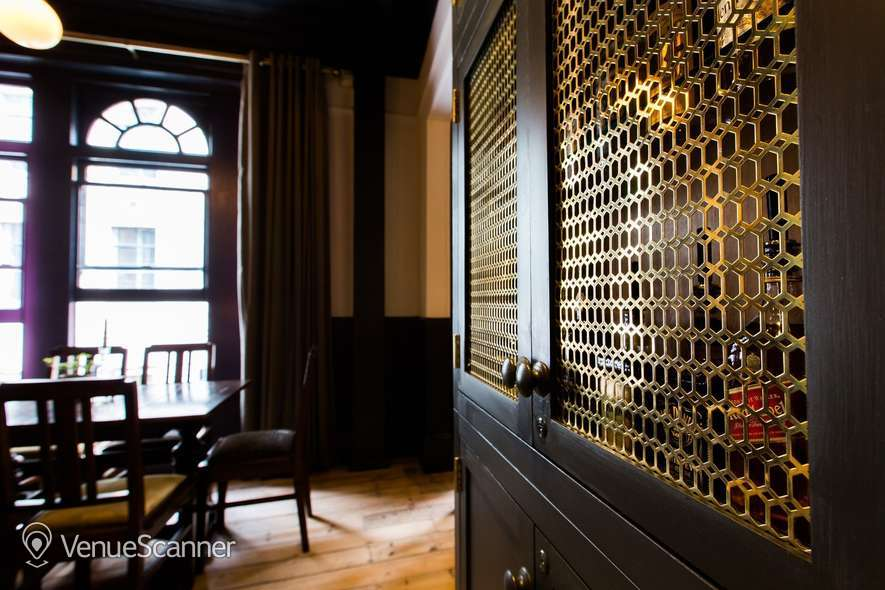 Hire The Sutton Arms The Wine Room 2
