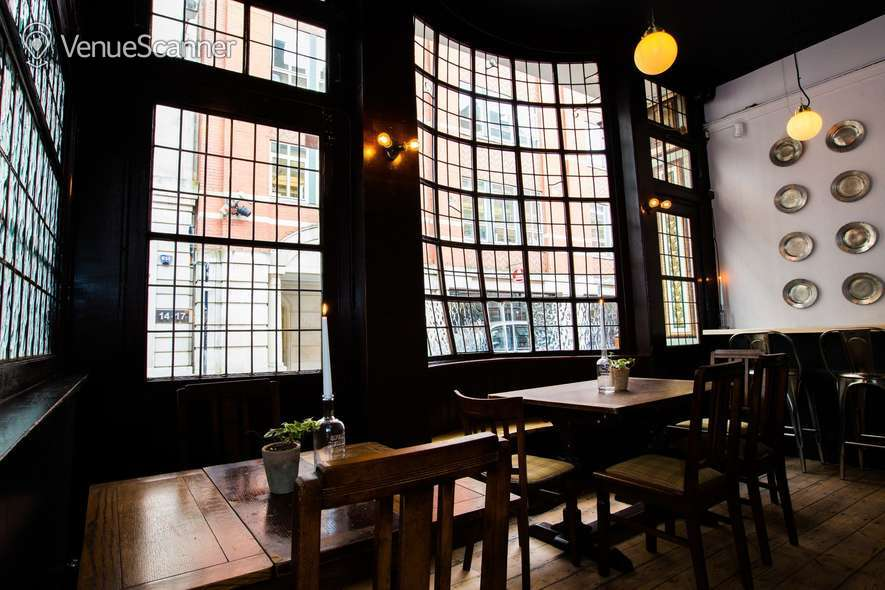 Hire The Sutton Arms The Wine Room 1